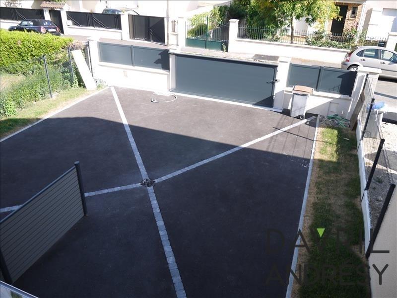 Location maison / villa Conflans ste honorine 1420€ CC - Photo 6