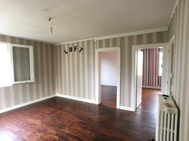 Sale apartment Limoges 72000€ - Picture 1