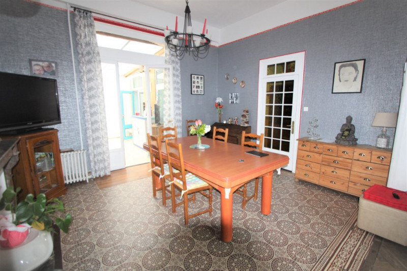 Vente maison / villa Orchies 260 000€ - Photo 5
