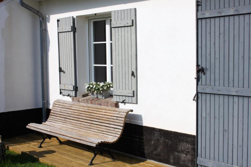 Vente maison / villa Beussent 269000€ - Photo 10