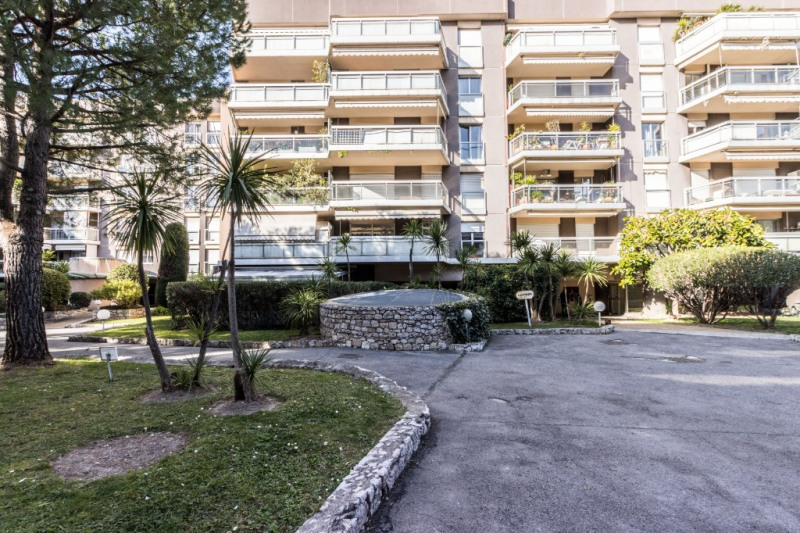 Sale apartment Nice 520 000€ - Picture 10