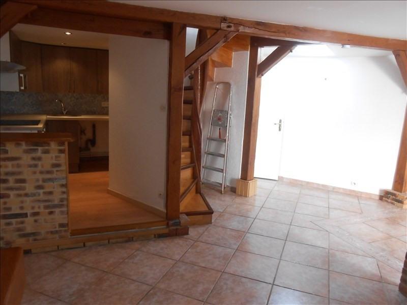 Vente maison / villa Le havre 125000€ - Photo 8