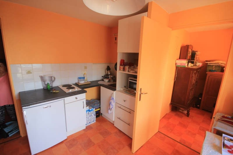 Sale apartment Villers sur mer 65 000€ - Picture 4