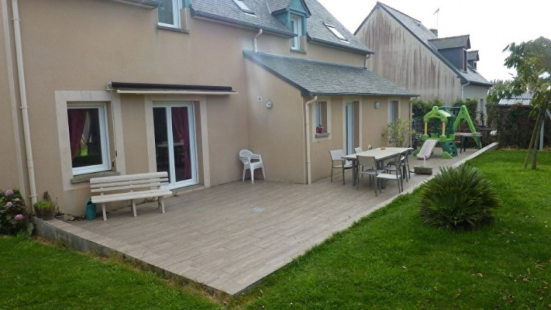 Vente maison / villa Saint malo 455 880€ - Photo 3