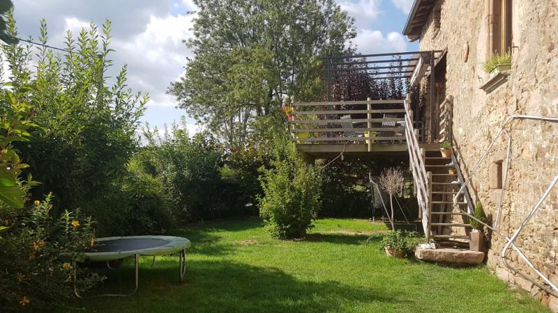 Vente maison / villa Chazelles sur lyon 439000€ - Photo 12