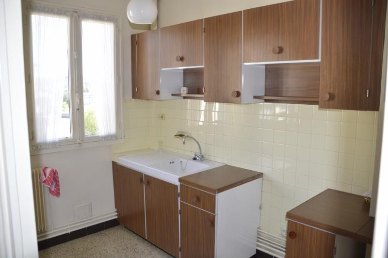 Sale apartment St romain en gal 120 000€ - Picture 4