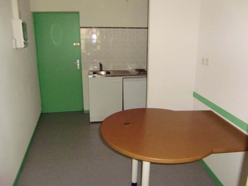 Rental apartment Le puy en velay 241,79€ CC - Picture 2