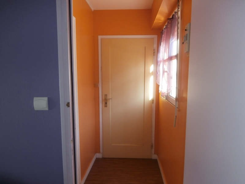 Vente appartement Douarnenez 42400€ - Photo 5