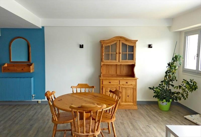 Sale apartment Perros guirec 87 980€ - Picture 1