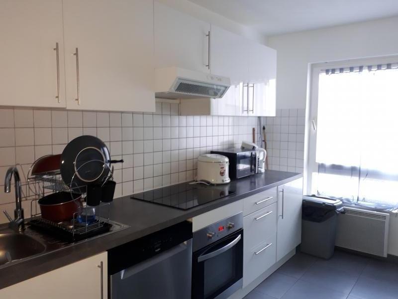 Sale apartment Illkirch graffenstaden 173000€ - Picture 1