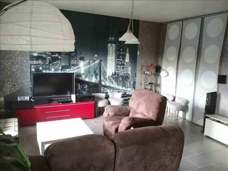 Venta  casa Champs sur yonne 289900€ - Fotografía 3