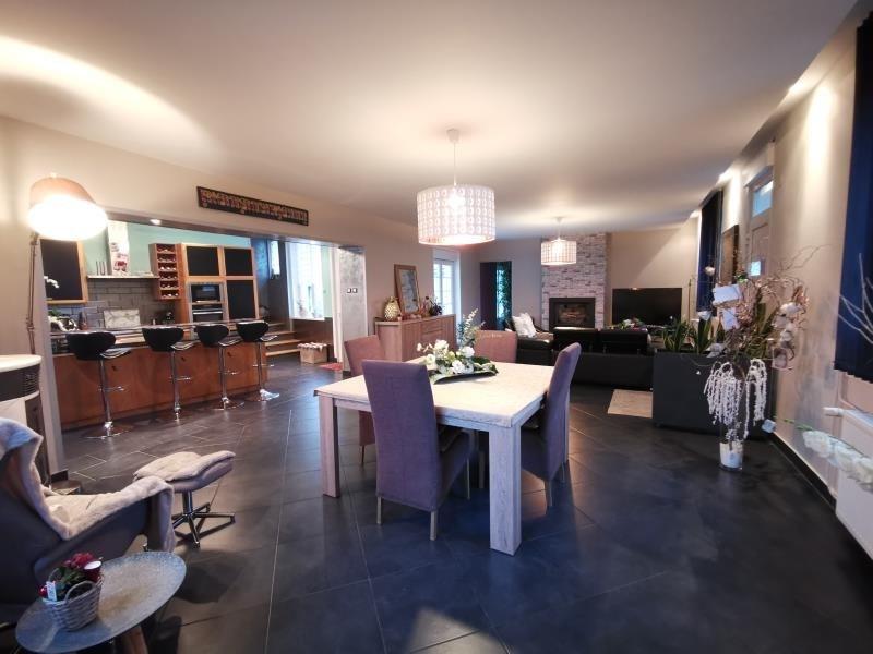 Sale house / villa Linzeux 245000€ - Picture 4