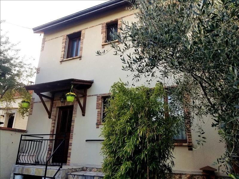 Vendita casa Maisons-laffitte 987000€ - Fotografia 2