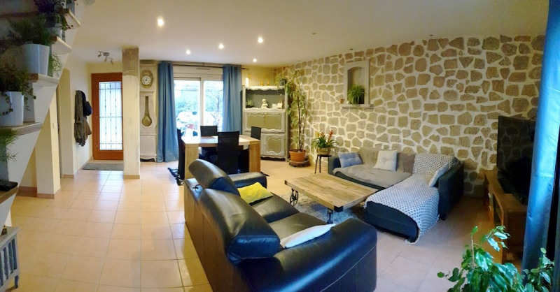 Vente maison / villa Ginasservis 240000€ - Photo 3