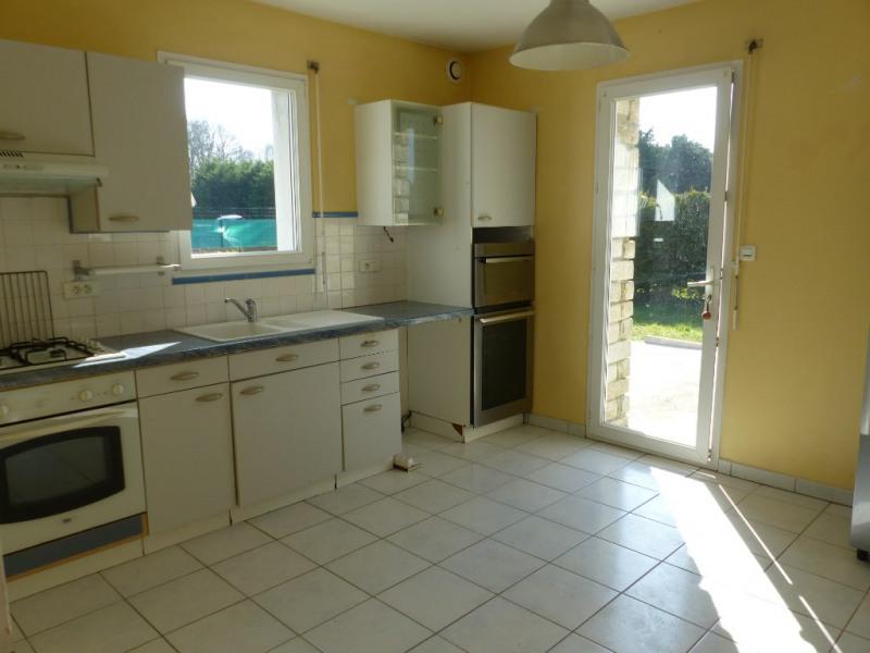 Sale house / villa Quimper 262000€ - Picture 4