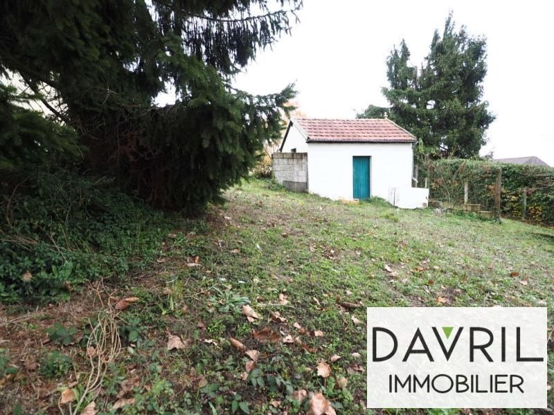 Sale site Chanteloup les vignes 159000€ - Picture 3