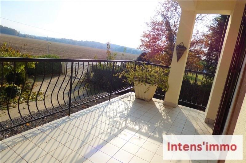 Produit d'investissement maison / villa Chatuzange le goubet 265000€ - Photo 3