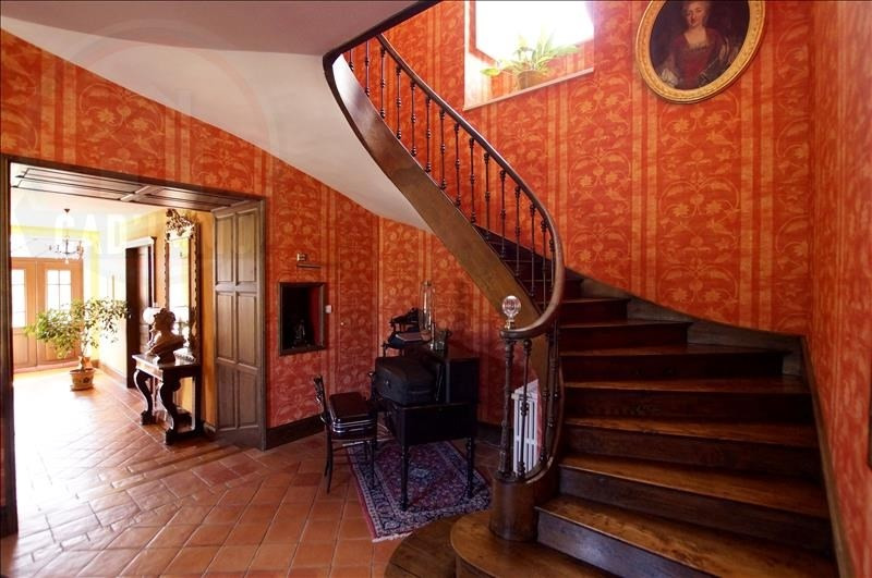 Vente de prestige maison / villa Pressignac vicq 2750000€ - Photo 7