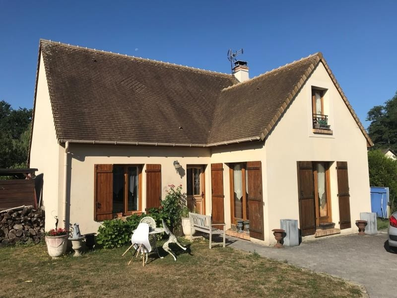 Vente maison / villa Bullion 395 000€ - Photo 1