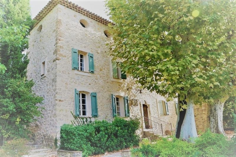 Deluxe sale house / villa Callas 1 785 000€ - Picture 7