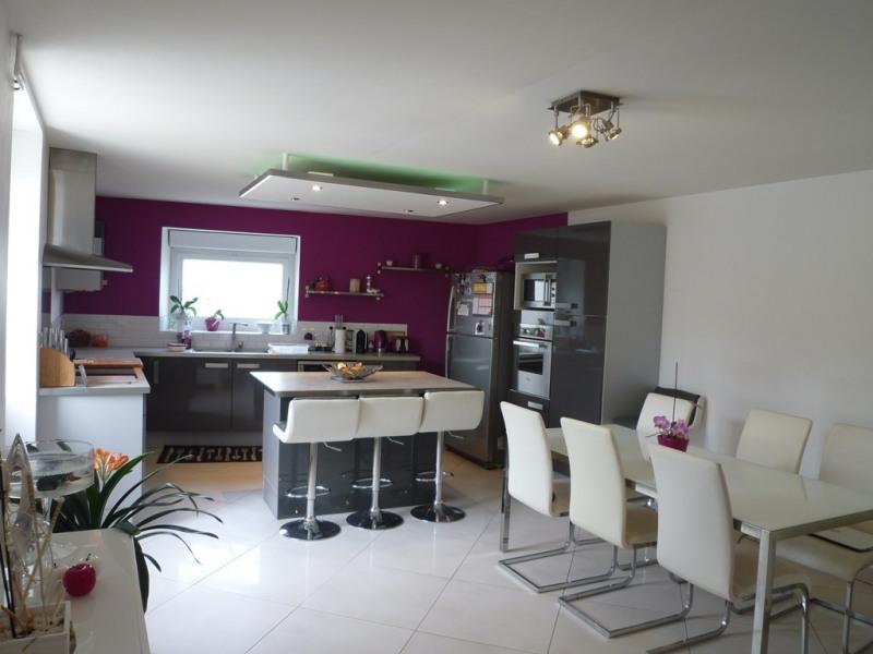 Vente maison / villa Chateaubernard 293000€ - Photo 2