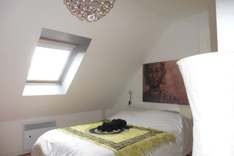 Vente maison / villa Gouesnach 288750€ - Photo 9