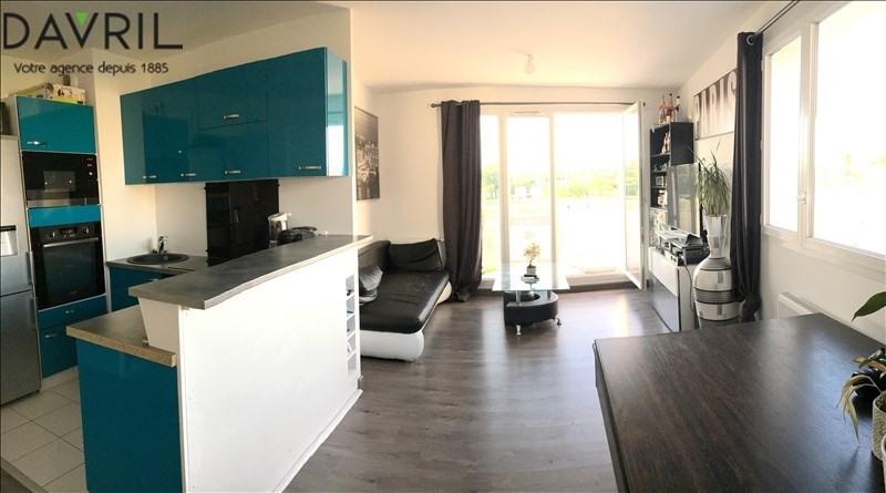 Vente appartement Herblay 179900€ - Photo 2