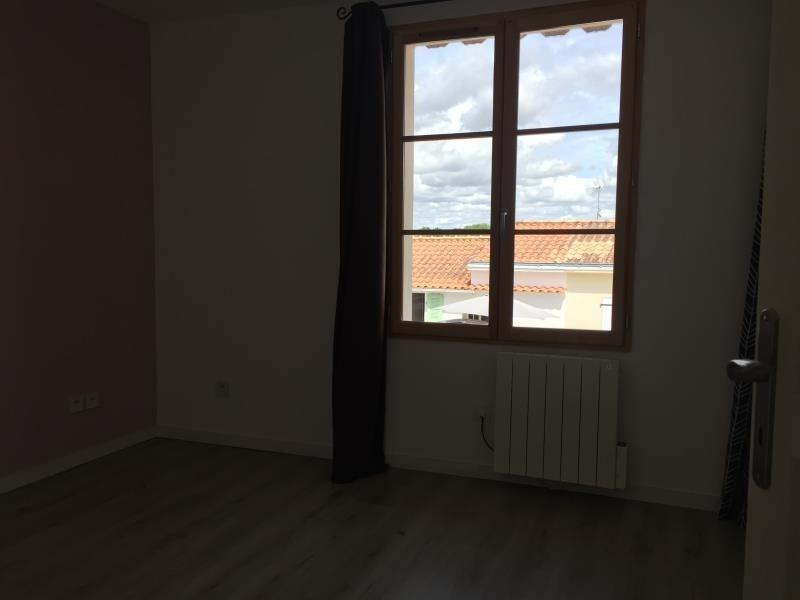 Sale house / villa Jard sur mer 105000€ - Picture 4
