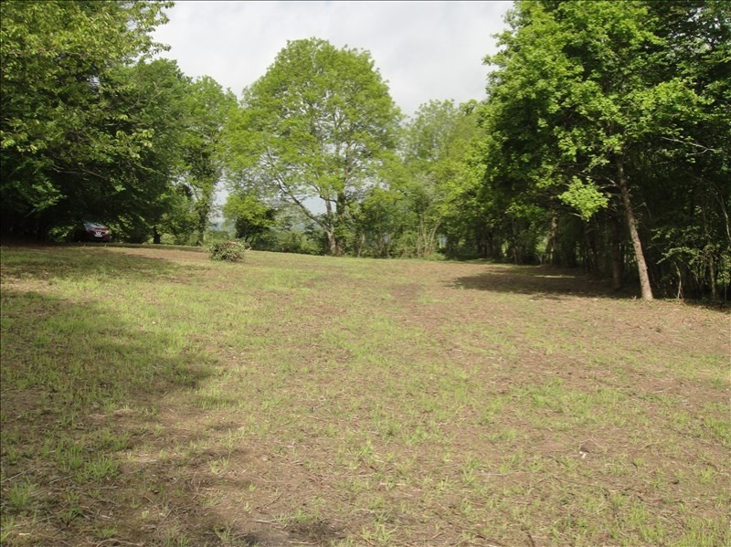 Vente terrain La foret auvray 14 000€ - Photo 2