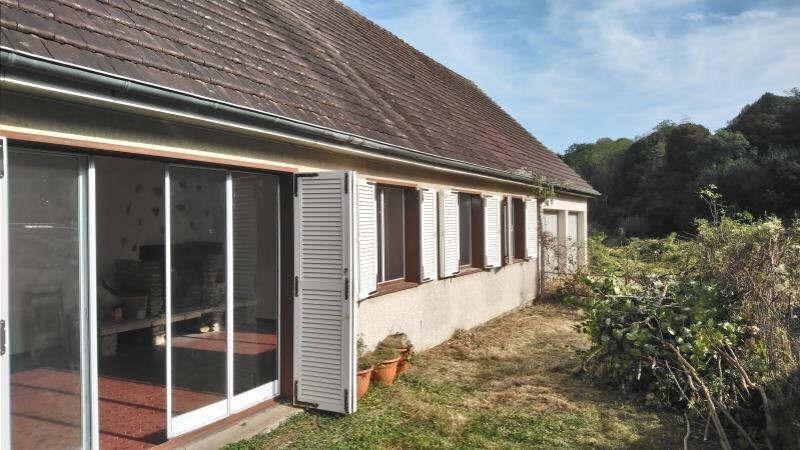 Sale house / villa Lierville 174600€ - Picture 1