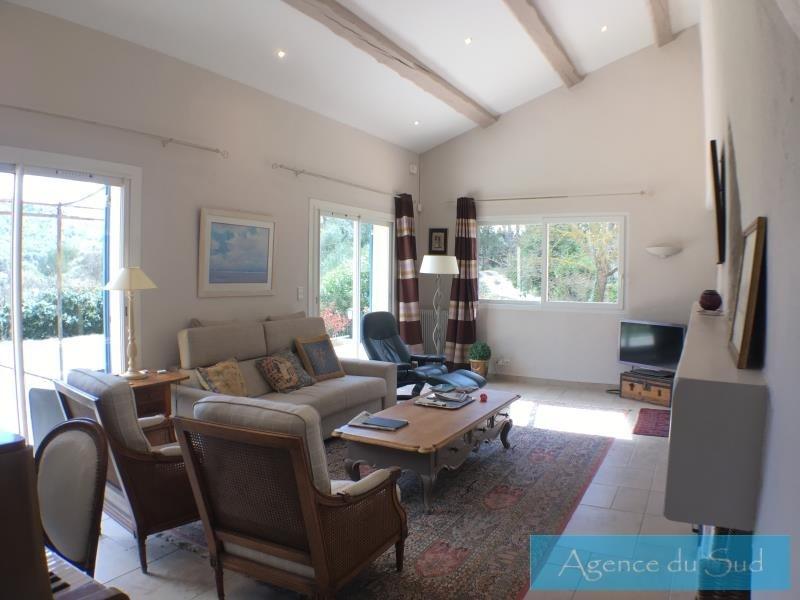 Vente de prestige maison / villa La bouilladisse 699000€ - Photo 3