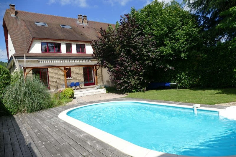 Vente maison / villa Igny 780 000€ - Photo 1