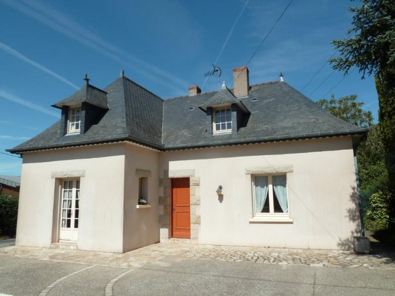 Vente maison / villa Saint aignan sur roe 116500€ - Photo 1
