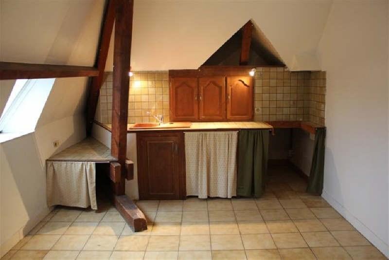 Investimento apartamento Maintenon 91000€ - Fotografia 1