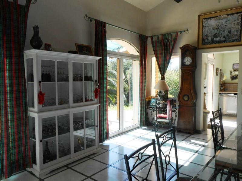 Vente maison / villa Saint-florent 1458000€ - Photo 11