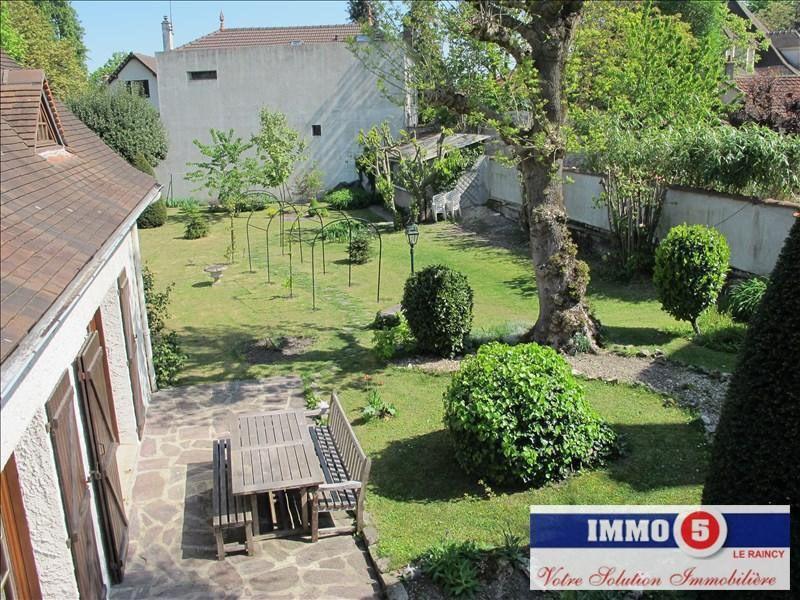 Sale house / villa Le raincy 685000€ - Picture 6