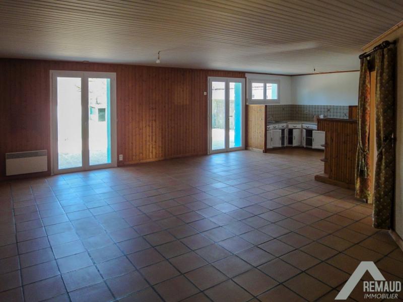Rental house / villa La genetouze 560€ CC - Picture 2