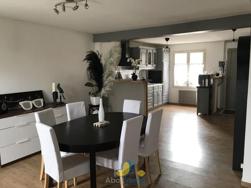 Sale house / villa Falaise 144000€ - Picture 3