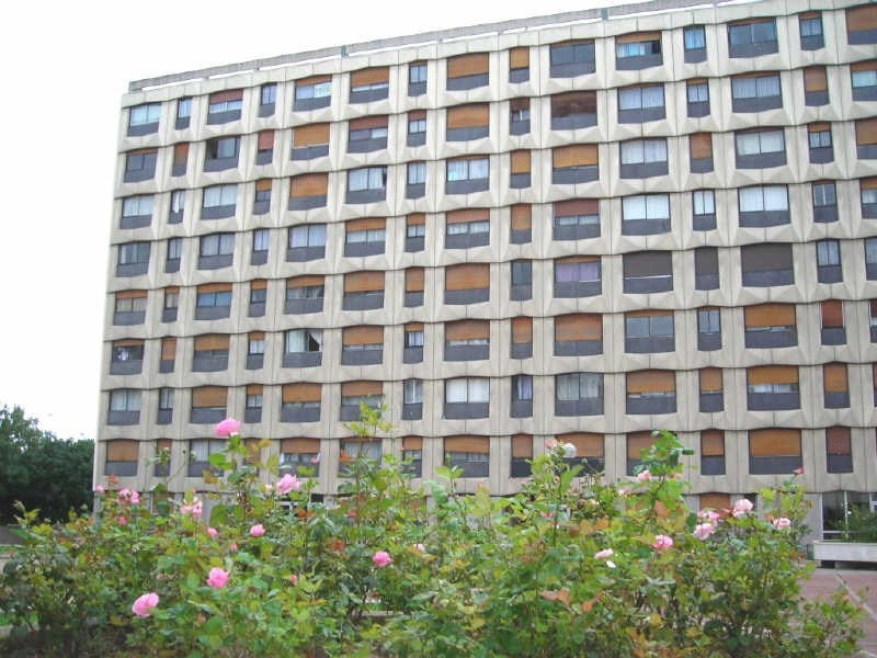 Vente appartement Sarcelles 99000€ - Photo 1