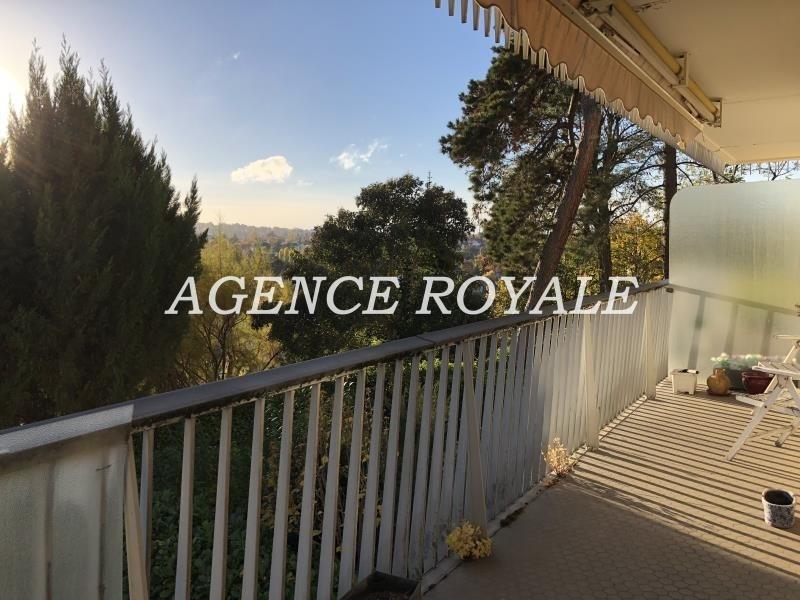 Sale apartment St germain en laye 604000€ - Picture 2