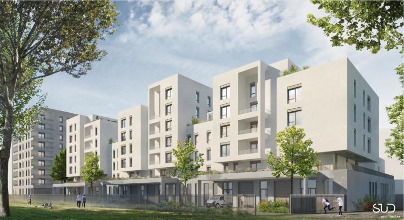 Produit d'investissement appartement Lyon 8ème 218000€ - Photo 3