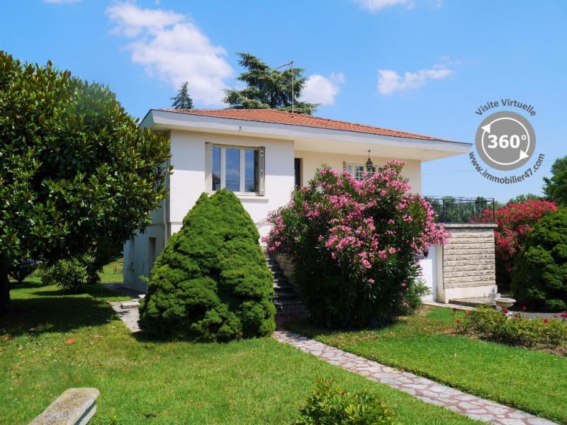 Villa sur sous-sol le passage - 4 pièce (s) - 93 m²