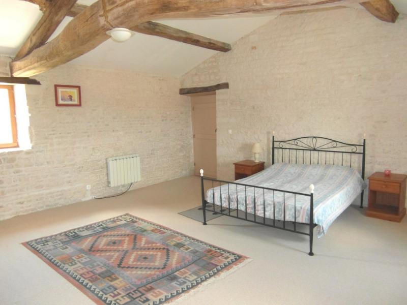 Vente maison / villa Prisse la charriere 420000€ - Photo 11