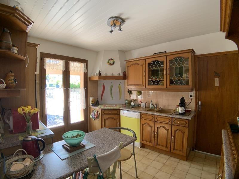 Sale house / villa Ruoms 199000€ - Picture 3