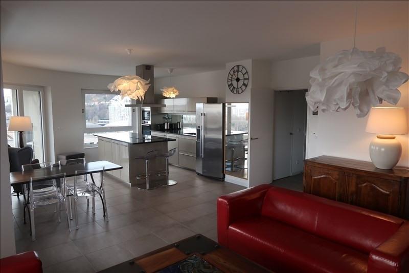 Rental apartment Lyon 2ème 2200€ CC - Picture 1