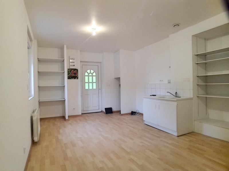 Vente appartement La tour du pin 59000€ - Photo 1