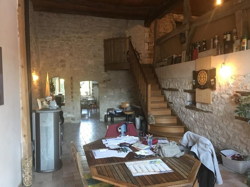 Vente maison / villa Aromas 190 000€ - Photo 5