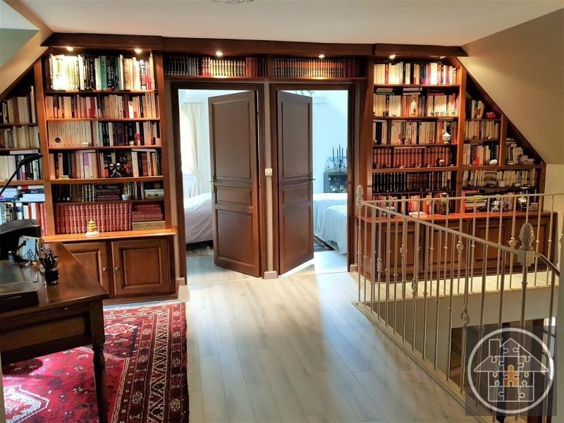 Vente maison / villa Compiegne 399000€ - Photo 3