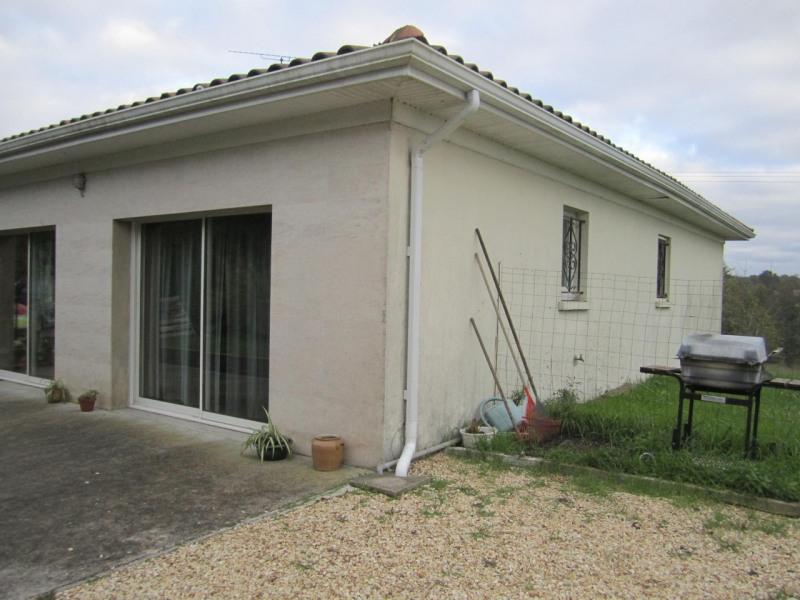 Investment property house / villa Touvérac 220000€ - Picture 7