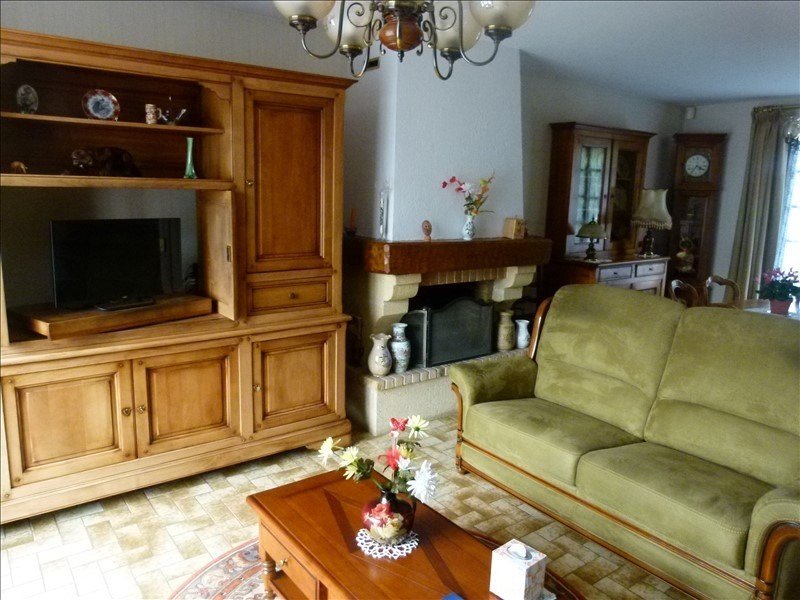 Vente maison / villa Garancieres 399 000€ - Photo 5